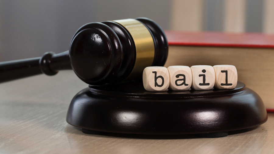 Right to Bail and Reform