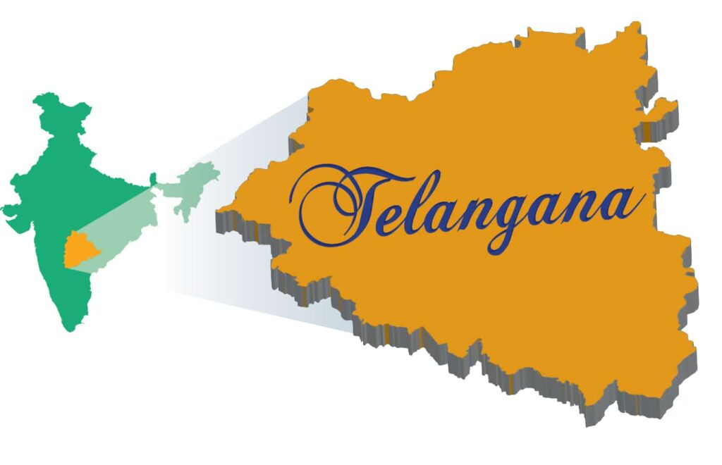 SOCIOLOGICAL UNDERSTANDING OF THE TELANGANA ISSUE