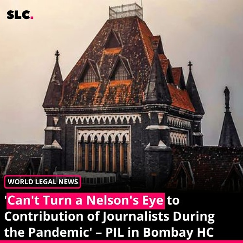 'Can't Turn a Nelson's Eye to Contribution of Journalists During the Pandemic' – PIL in Bombay High Court Seeks Local Train Travel of Journalists