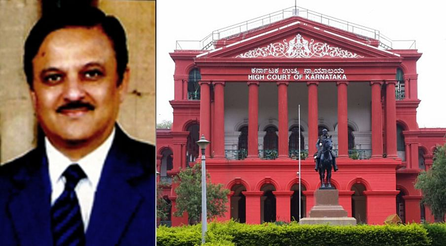 Appeals Should Be Made To Law Students To Take Up Judiciary As A Career: Justice Abhay Oka.