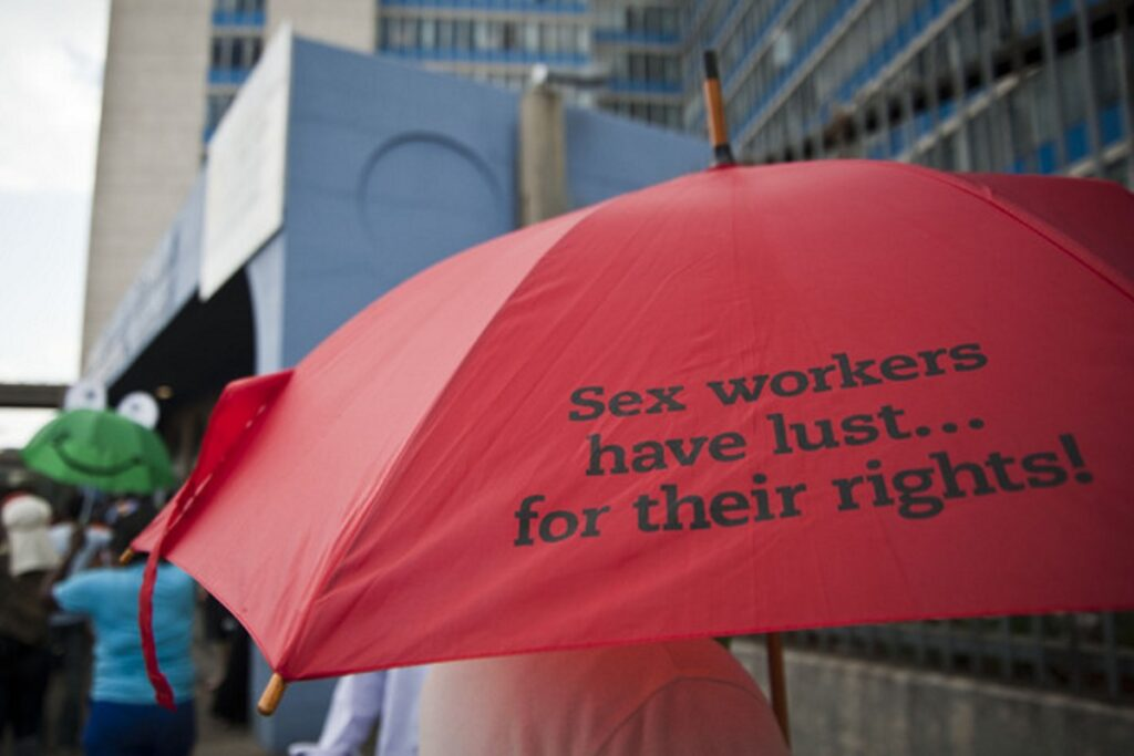 Notice To Government Regarding Access To Adequate Ration And Financial Assistance To Sex Workers: Calcutta HC.